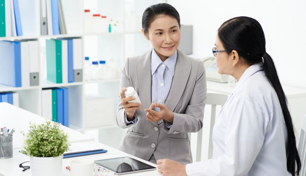 Pharma Sales Solutions - Front Row Solutions | Mobile Forms ...